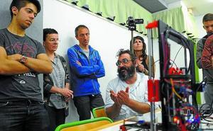 La XV Uni Encounter ofrecerá 60 puestos de conexión con las nuevas tecnologías