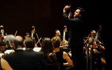 Euskadiko Orkestra Sinfonikoak bi kontzertu eskainiko ditu, euskaraz, igandean