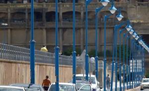 Getxo extenderá la iluminación eficiente a todo el alumbrado público del municipio en 2021