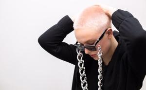 ¿Importan más las gafas o las cadenas?