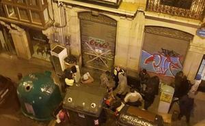 La narcolonja clausurada en San Francisco acumulaba denuncias desde 2009