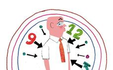 ¿Contratan las empresas a mayores de 45 años?