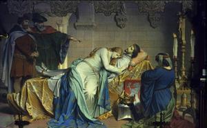 San Valentín: cinco canciones para morir de amor