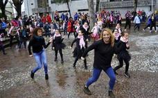 Durango denunciará las mutilaciones genitales femeninas a través de la danza