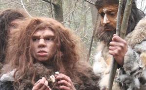 Neandertalen desagertzea endogamiari egotzi dio Luis Ríos, Aranzadi Zientzia Elkarteko ikertzaileak