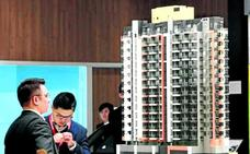 Pisos de 12 metros por 250.000 euros en Hong Kong