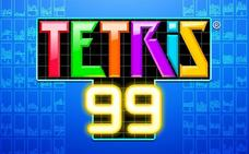 'Tetris 99' compite con Fortnite en Nintendo Switch