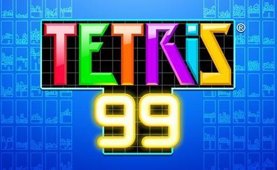'Tetris 99' compite con Fortnite en Nintendo Switch