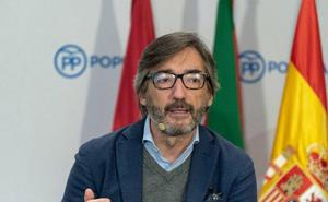 Oyarzábal: «Sin cambio en la Ley de Aportaciones, Álava seguirá perdiendo»