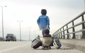 'Cafarnáum', el niño que denunció a sus padres por haber nacido