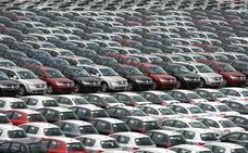 El Renove vasco del automóvil entrará en vigor el 1 de marzo