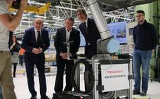 «La posición estratégica y el liderazgo de Mercedes no se cuestionan»
