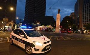Euskadi es la tercera comunidad en la que más crece la delincuencia y se disparan las violaciones