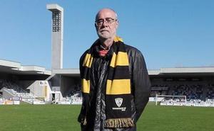 «Me voy con la espina de no haber vivido un ascenso a Primera»