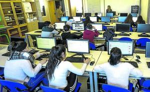 Educación licitará «en breve» el derribo del Instituto Trueba de Barakaldo