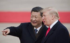 China y Estados Unidos buscan la paz arancelaria al borde del abismo