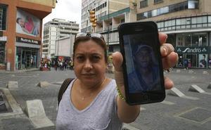 Javier Suárez salió a repartir pan y lleva tres semanas detenido