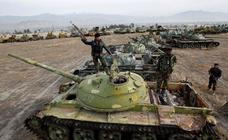 Aniversario de la retirada de tropas rusas de Afganistán