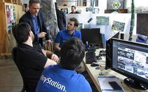 PlayStation Talents anuncia el futuro del videojuego independiente en España
