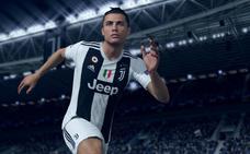 Los 10 videojuegos más vendidos en España el pasado enero