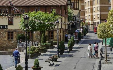 Arrigorriaga controlará a todos los vehículos que circulen por sus calles para mejorar la seguridad