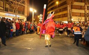 Barakaldo vivirá su 30º desfile de Carnaval el sábado 1 de marzo