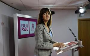 Mendia: «Llamo desde ya a la movilización de los progresistas de este país»