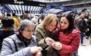 80 cocineros participarán en el congreso Miniature de Vitoria