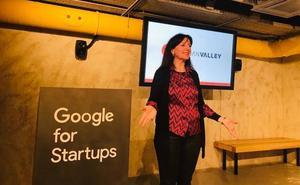 La bermeana Ana Pola acelera su idea de negocio en el Tetuan Valley de Madrid