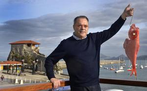 'Puerto de Santa María' (Castro Urdiales): El sabor del mar