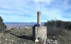 Ruta Santorcaz (1.047 m.)
