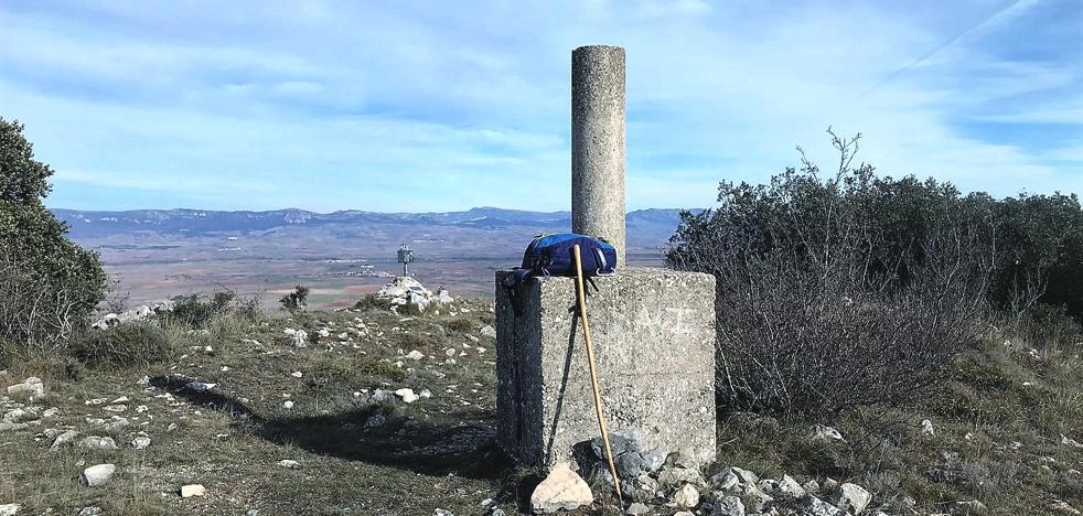 Rutas de montaña: San Torcaz (1.047 m.)