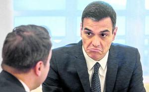 Sánchez reúne hoy al Consejo de Ministros para fijar la fecha de las elecciones
