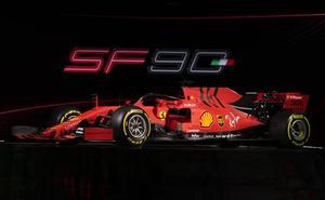 Ferrari da un paso adelante para asaltar a Mercedes