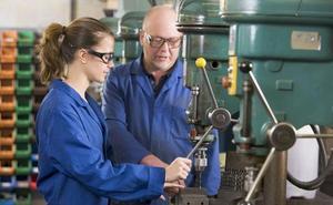 El mercado laboral vasco da más opciones a los mayores de 45