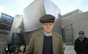 Woody Allen y su banda de jazz volverán a actuar en Bilbao quince años después