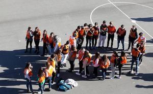 'Mikelontxon' vuelve a recibir el apoyo de Portugalete