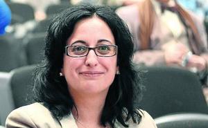 «Me gustaría que se conociera a Vitoria como capital de la innovación»