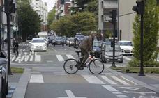 Los colectivos ciclistas y ecologistas abandonan el Foro de Movilidad