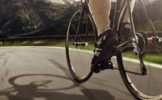 Tres ciclistas son trasladados al hospital tras sufrir accidentes en las carreteras vizcaínas
