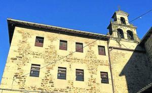 El primer centro de Euskadi para menores que pegan a sus padres se abrirá en un convento