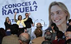 El PP dice que Aburto y el PNV «no funcionan» en Bilbao