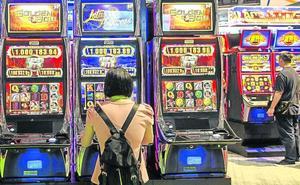 El número de salones de juego no podrá crecer más tras alcanzar su tope en Euskadi