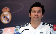Solari: «Sergio Ramos respondió a una pregunta que era capciosa»