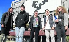 La UPV crece en alumnos extranjeros