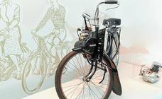 La bicicleta que caminaba sola