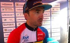 El empate da a Gorka Izagirre el Tour de Provenza