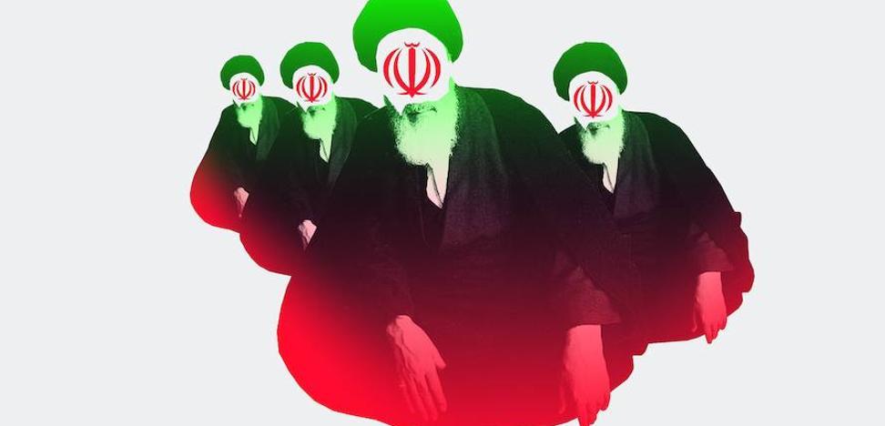 El Irán de los ayatolás