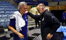 Barça y Madrid repiten final