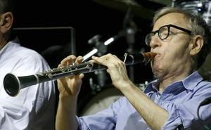 Woody Allen-en Bilboko kontzertuarako sarrerak gaur jarri dira salgai
